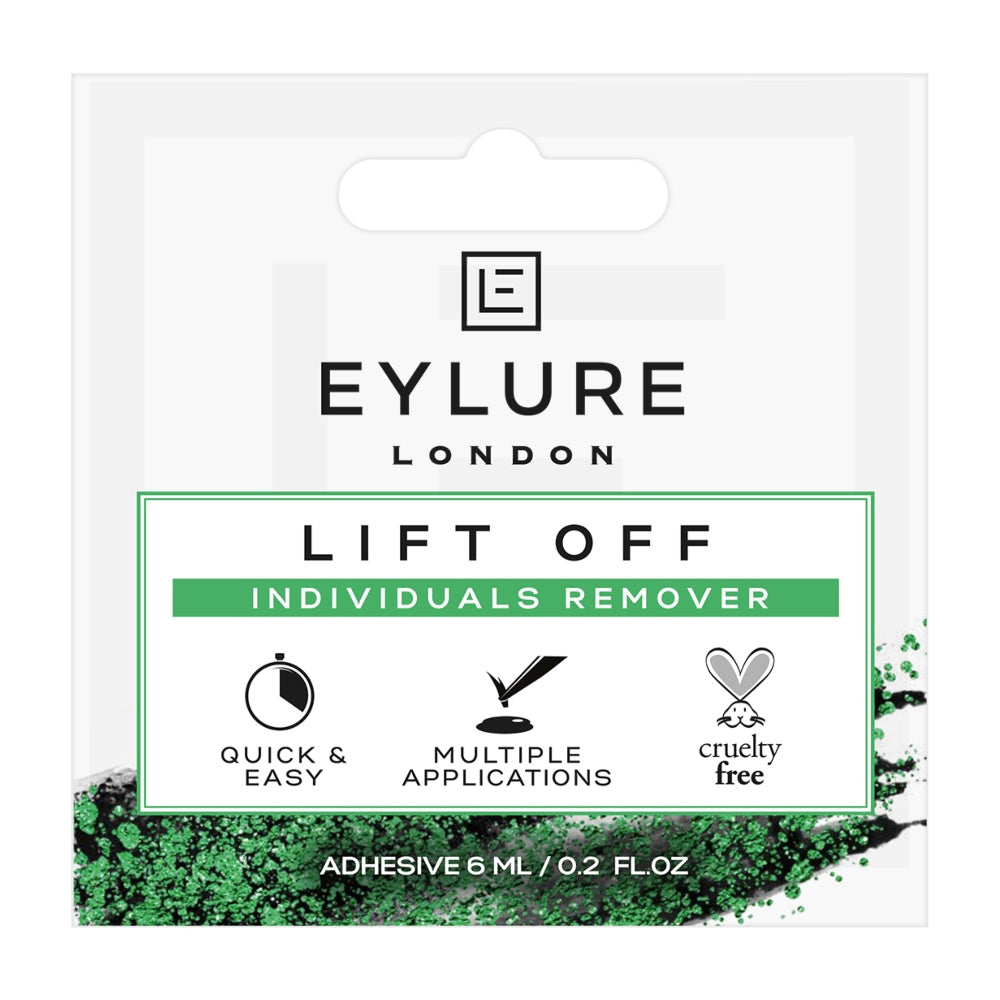 Eylure Lift Off False Eyelash Remover