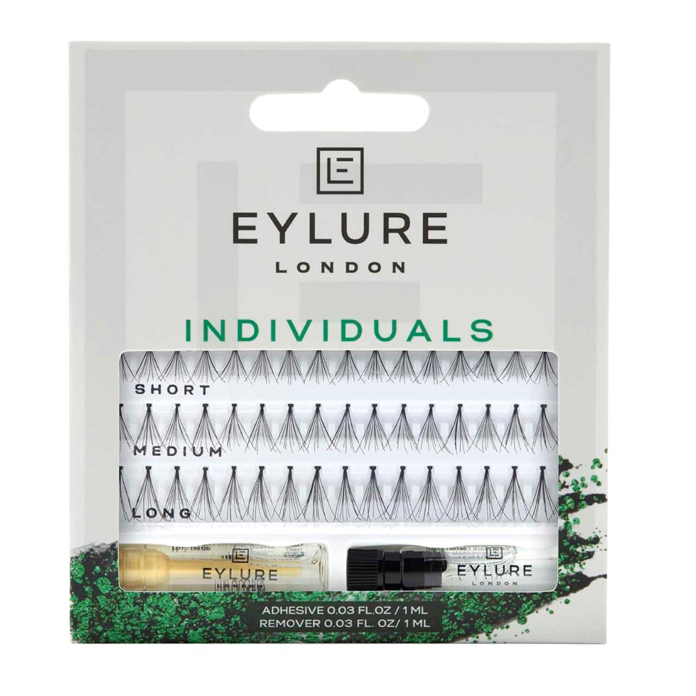 Eylure Pro Individual False Lashes