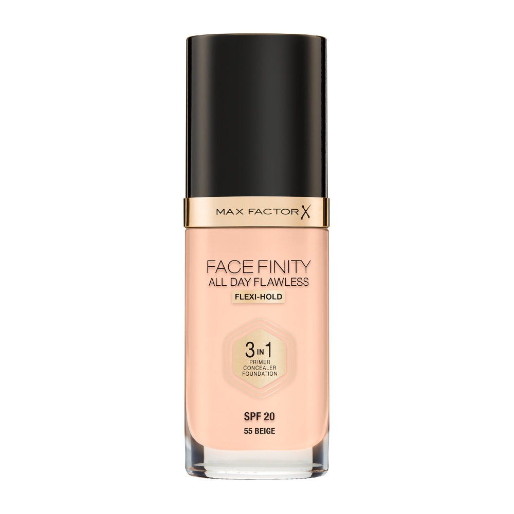 Max Factor Face Facefinity All Day Flawless