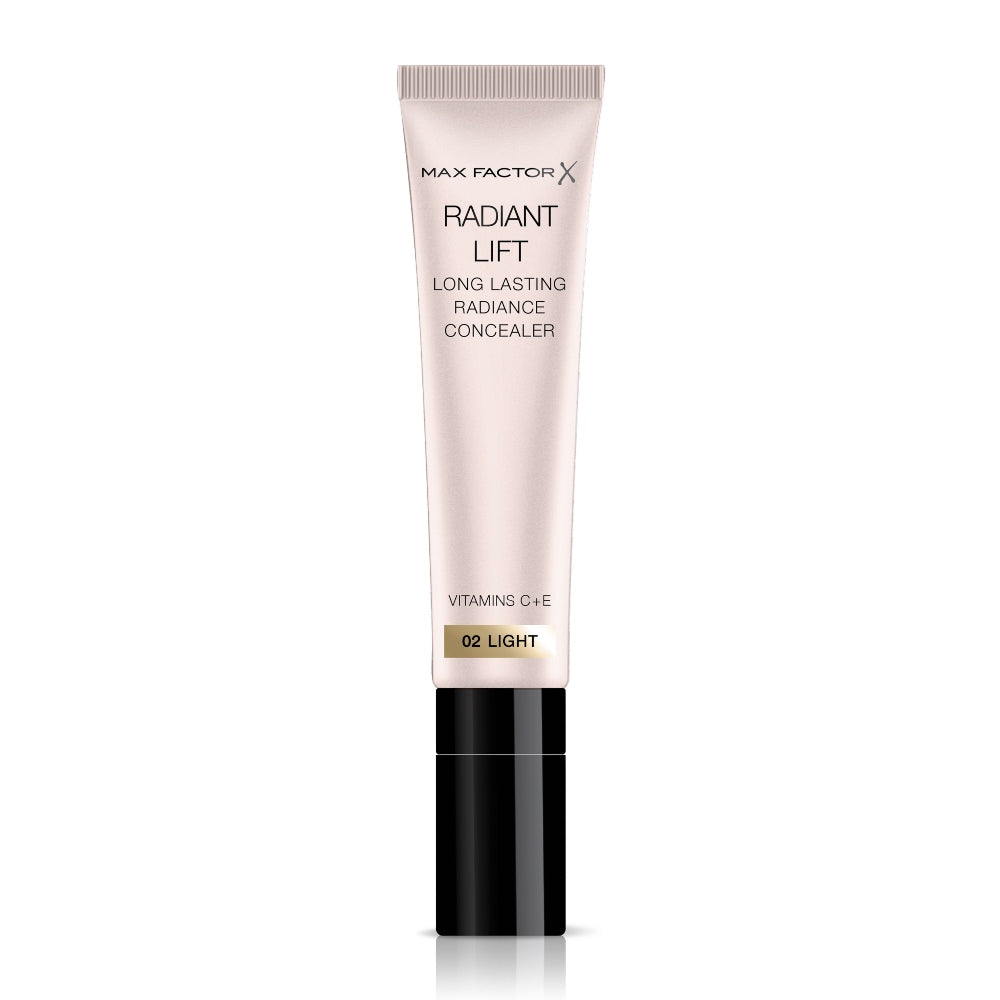 Max Factor Face Radiant Lift Concealer