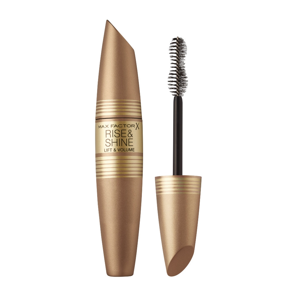 Max Factor Eye Rise And Shine Mascara