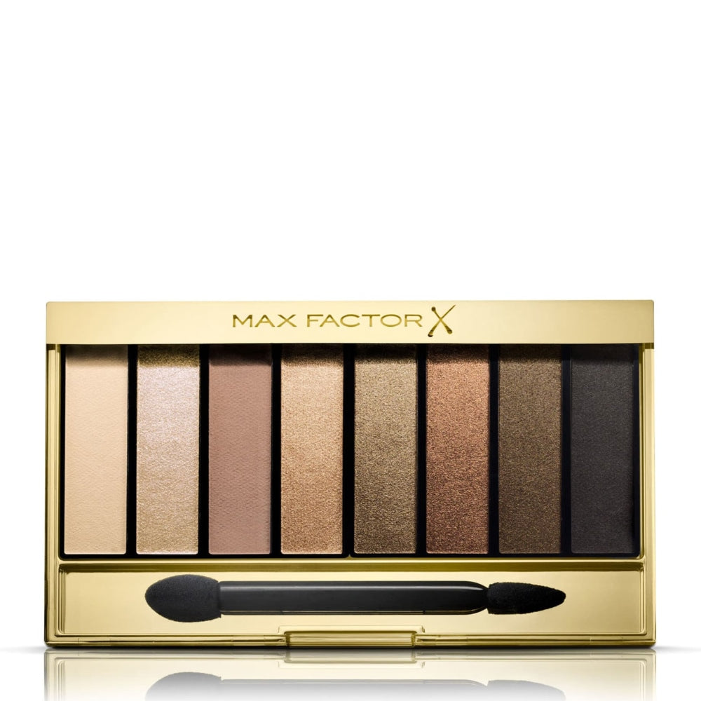 Max Factor Eye Masterpiece Nude Eyeshadow Pallette
