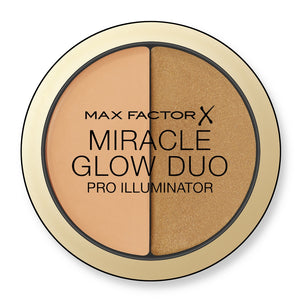 Max Factor Face Miracle Glow Duo