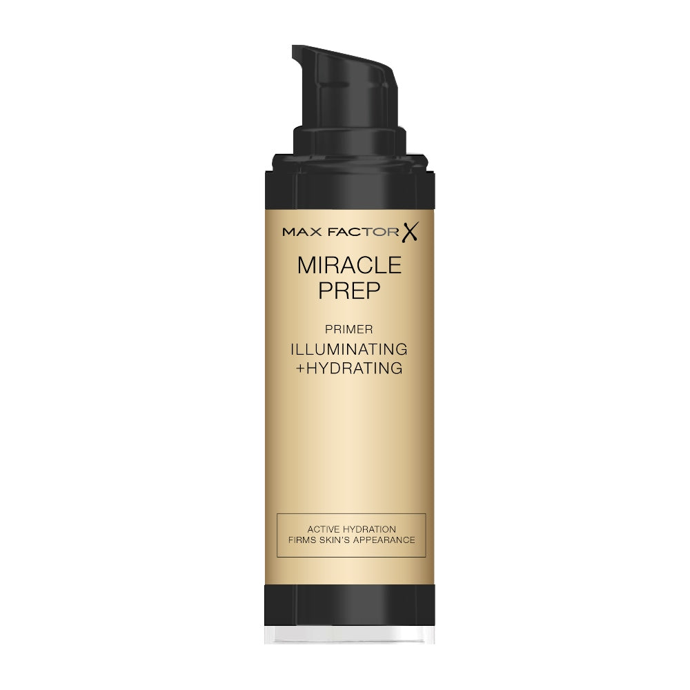 Max Factor Face Illuminating And Hydrating Primer