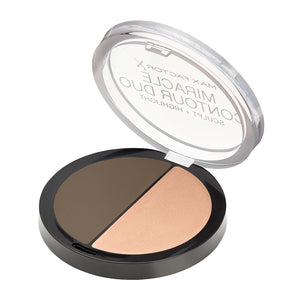 Max Factor Face Miracle Contour Duo Palette