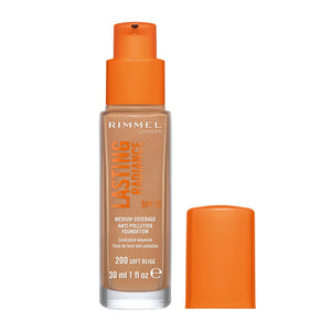 Rimmel Face Lasting Radiance Foundation
