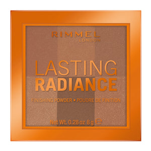 Rimmel Face Lasting Radiance Press Powder
