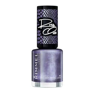 Rimmel Nails 60 Sec Rita Ora Nail Polish
