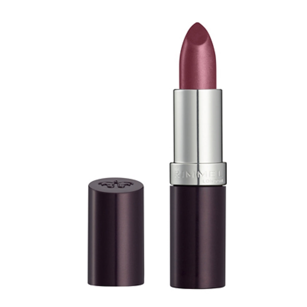 Rimmel Lips Lasting Finish Lipstick