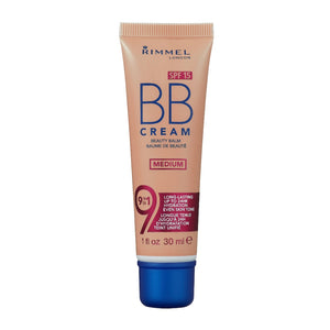 Rimmel Face 9In1 BB Cream Beauty Balm