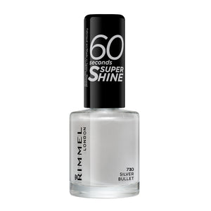 Rimmel Nails 60 Sec Super Shine