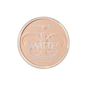 Rimmel Face Stay Matte Powder