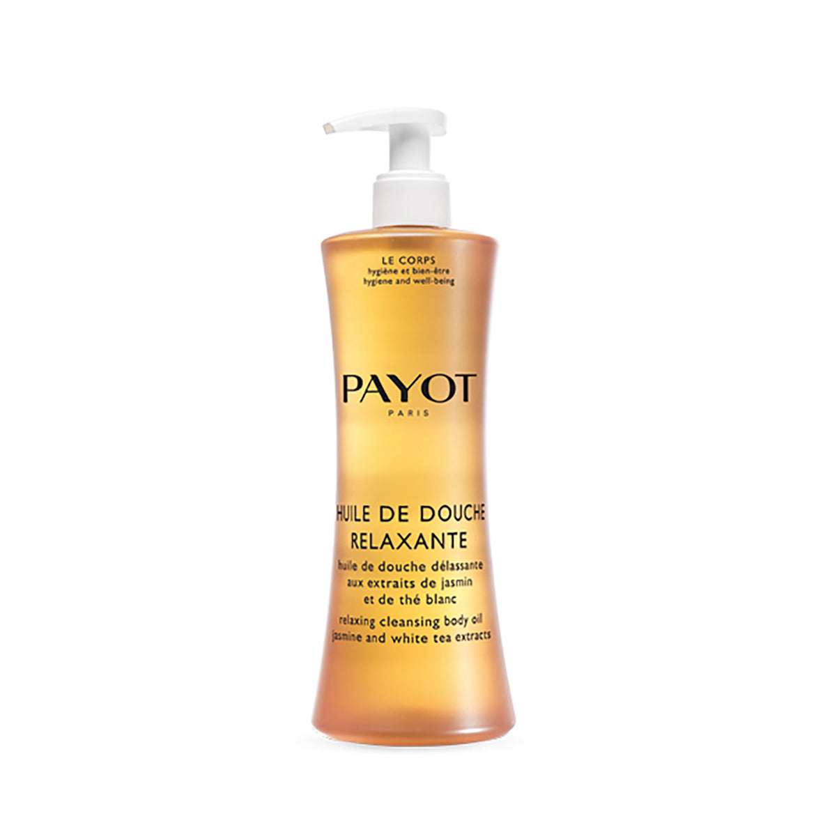 Payot Huile Relaxante Shower Gel
