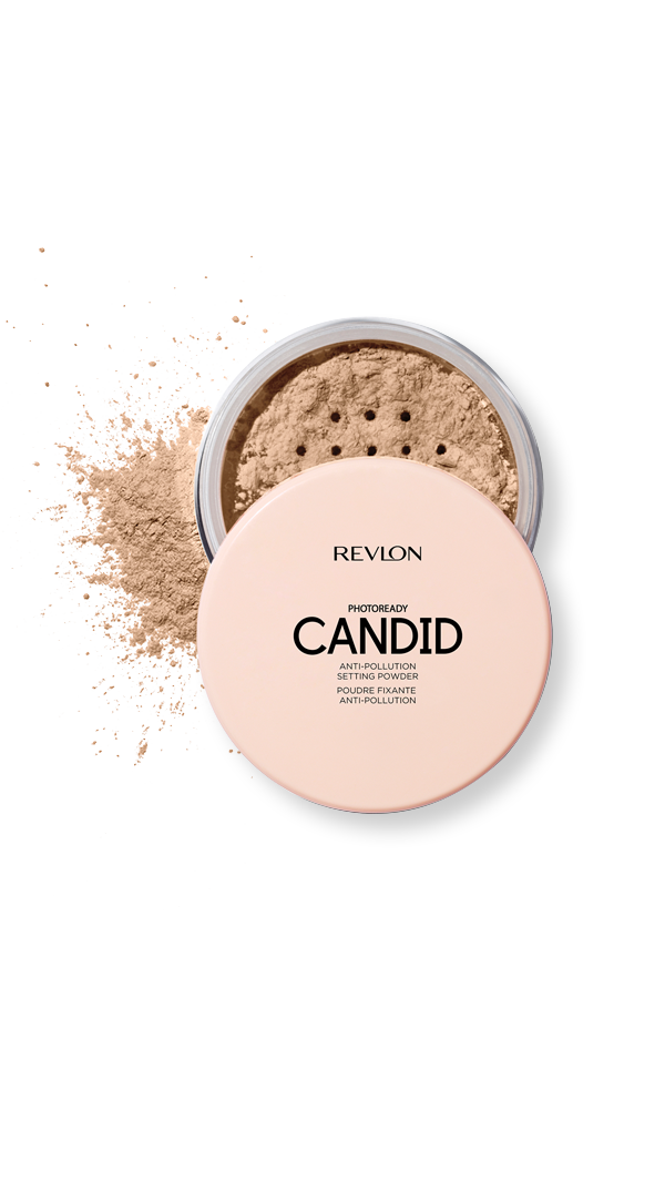 Revlon PhotoReady Candid Anti-Pollution Setting Powder
