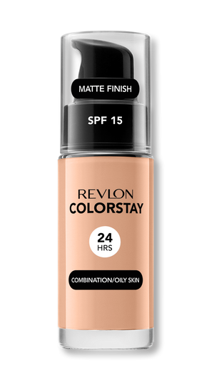 Revlon ColorStay Makeup for Combination/Oily Skin SPF 15