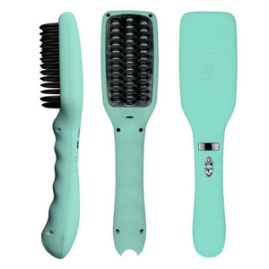 ikoo E Styler Hair Straightening Brush