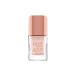 Catrice More Than Nude Nail Polish