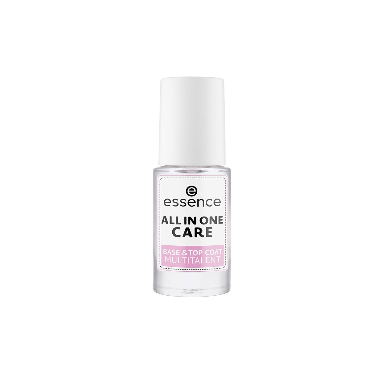 Essence All In One Care Base & Top Coat Multitalent