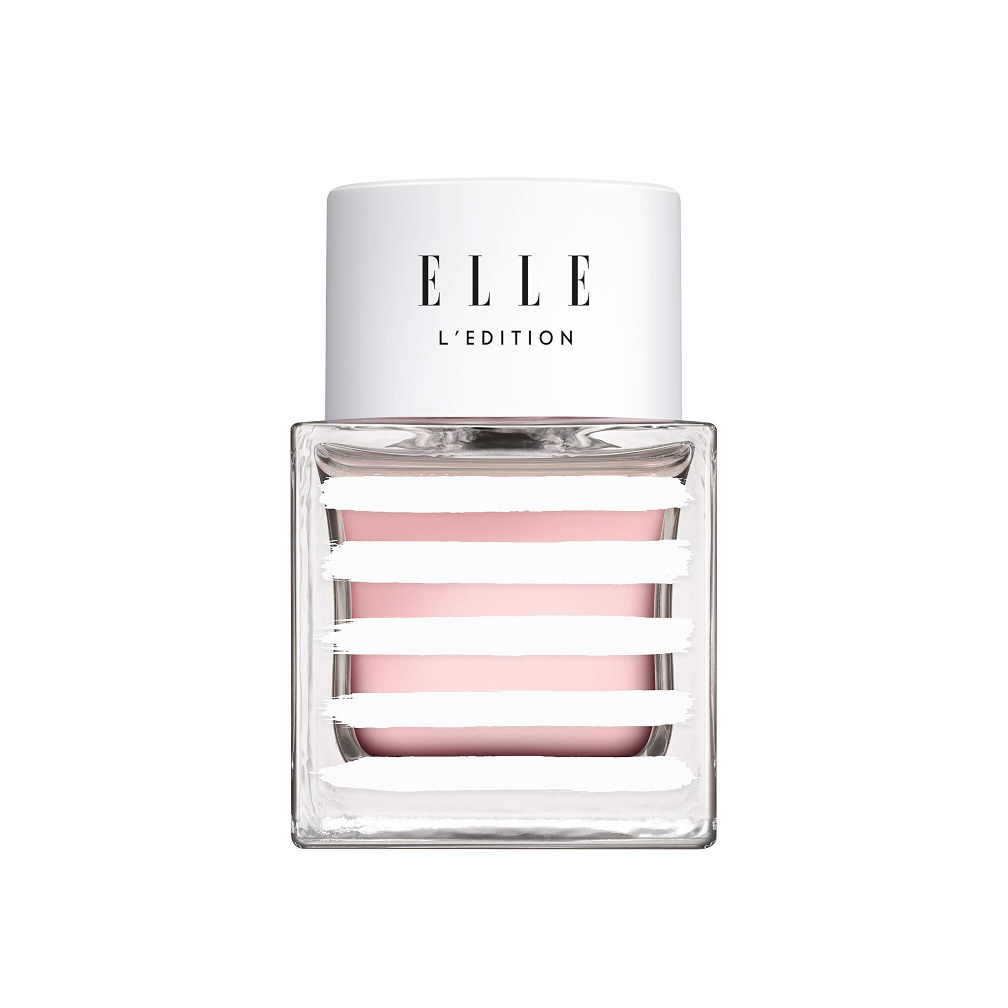 Elle Parfums L'Edition