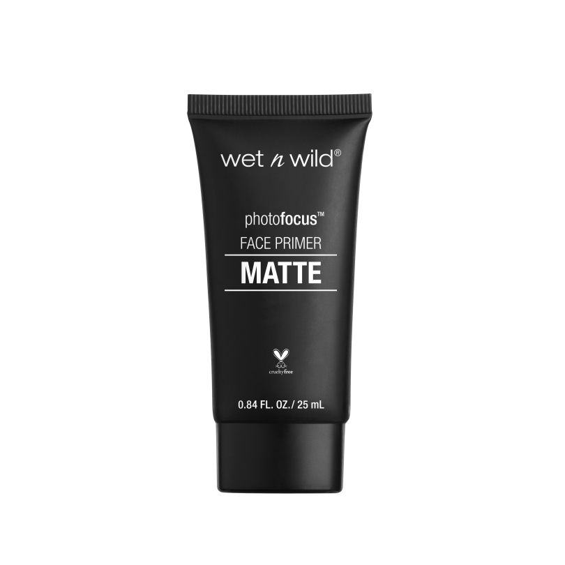 Wet n Wild Photofocus Face Primer Matte