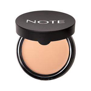 Note Luminous Silk Cream Powder