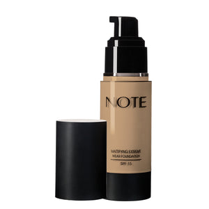 Note Mattifying Extreme Wear  Foundation