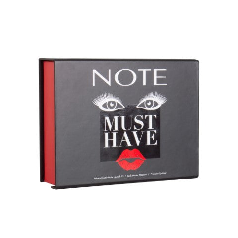 Note Must Have Gift Kit