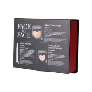 Note Face To Face Gift Kit