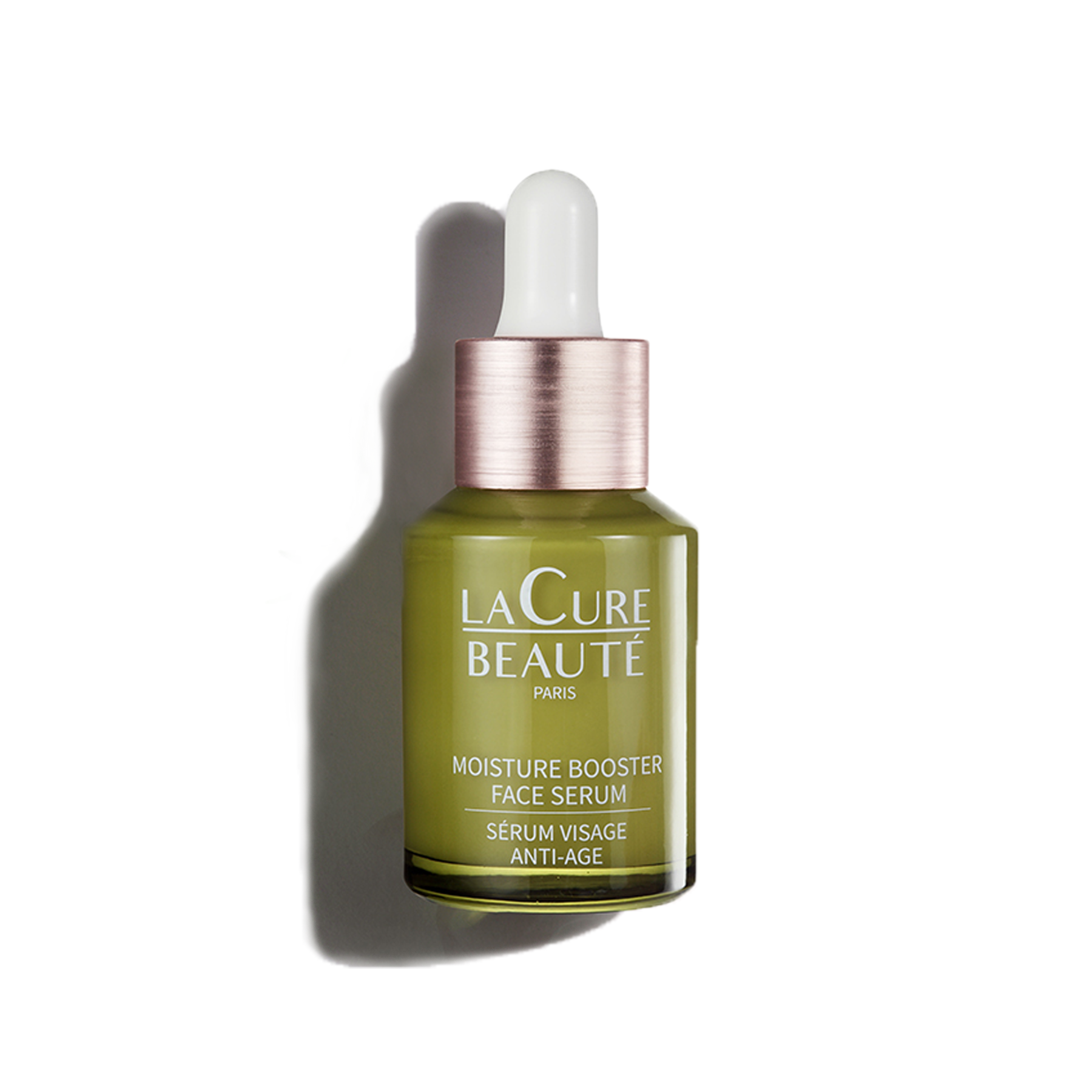 La Cure Beauté  Moisture Booster Face Serum