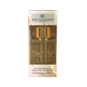 Body Collection Gold Leaf Primer