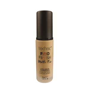 Technic Pro Finish Matte Foundation