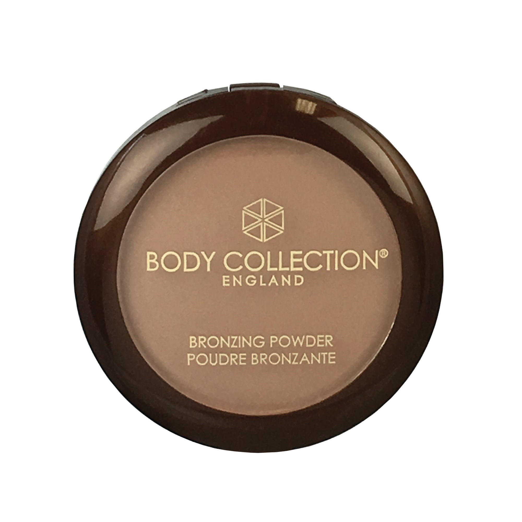 Body Collection Bronzing Powder