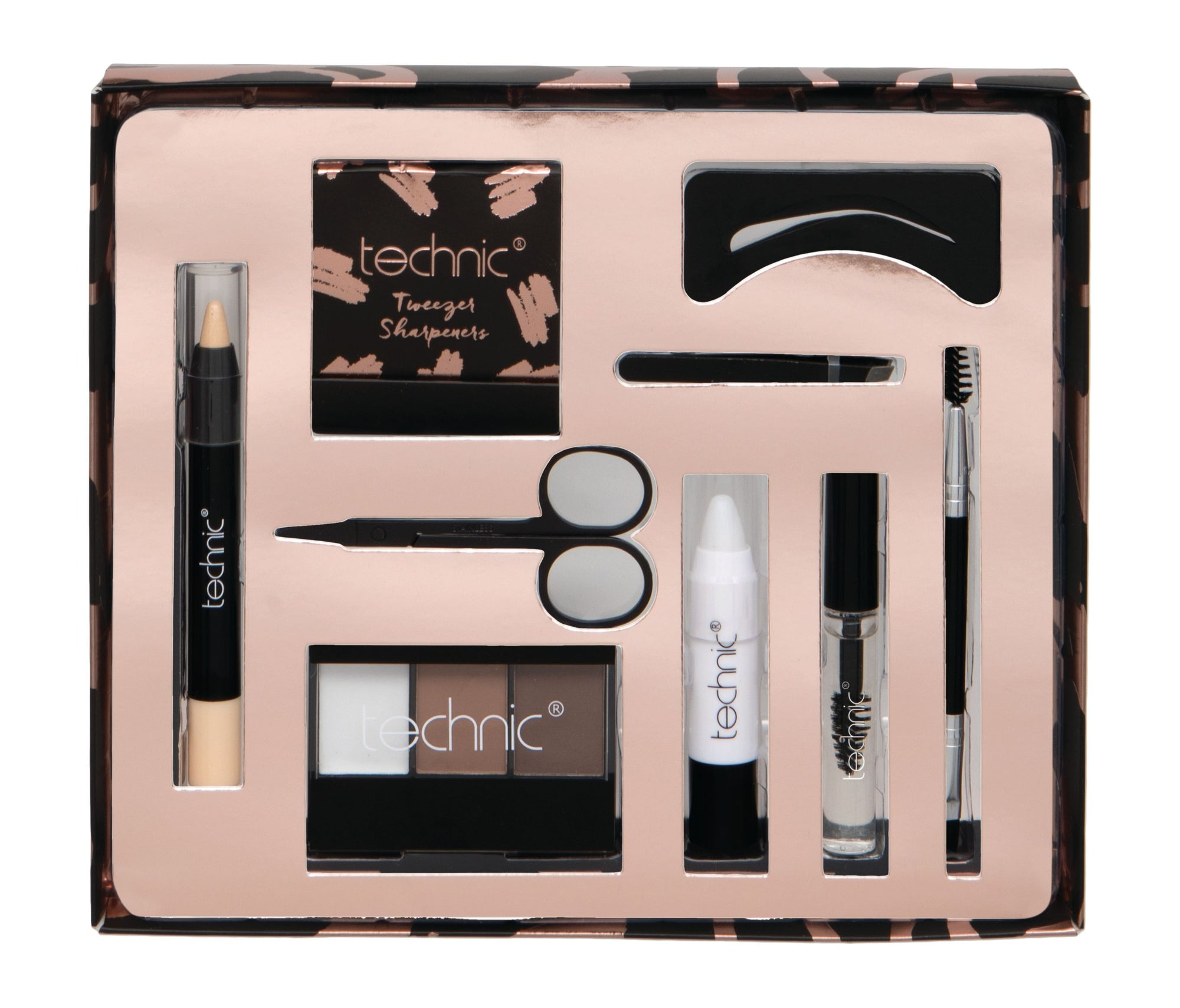 Technic Brow Kit