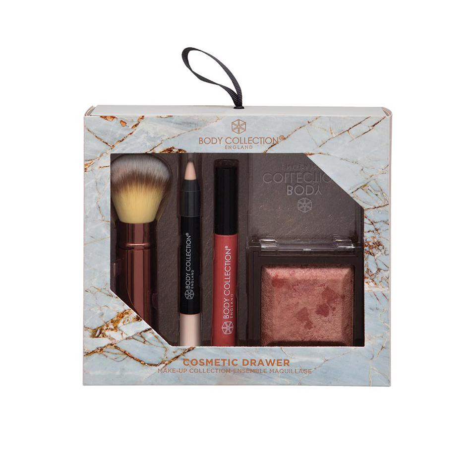 Body Collection Cosmetic Drawer