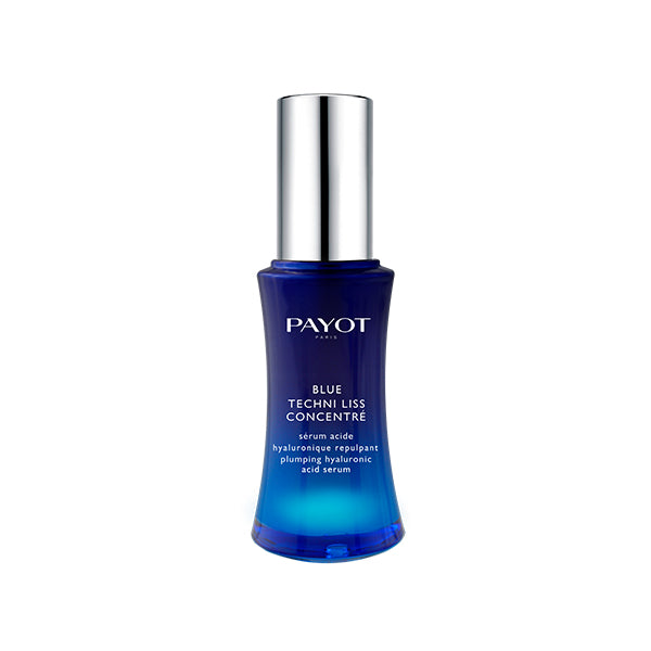 PAYOT Techni Liss Blue Serum