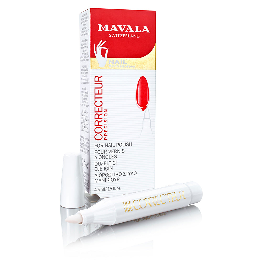 Mavala Correcteur For Nail Polish