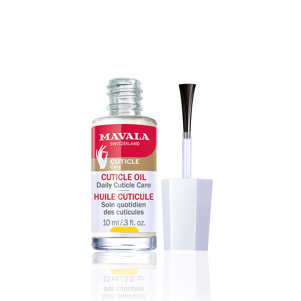 Mavala Cuticle Oil