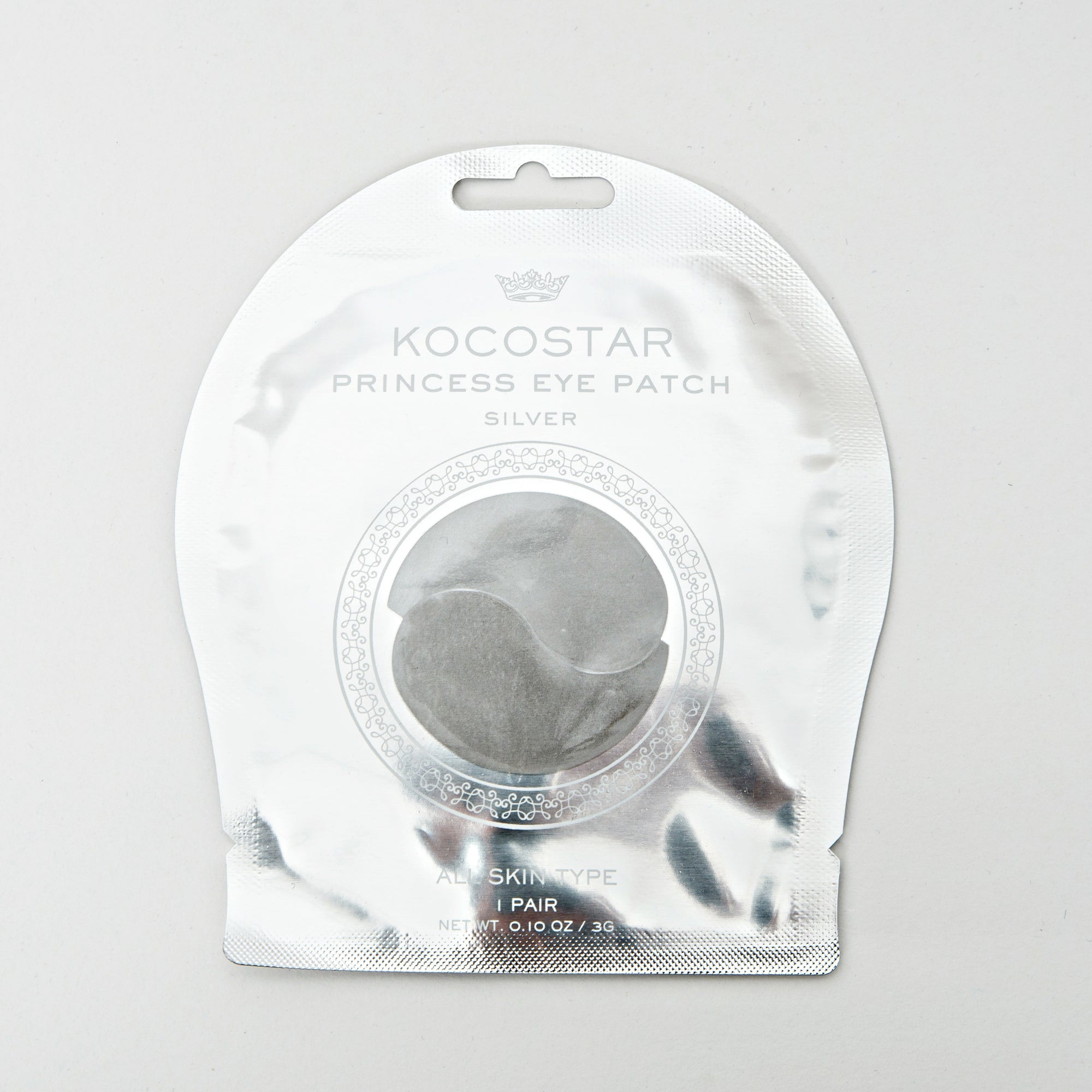Kocostar Princess Silver Eye Patches