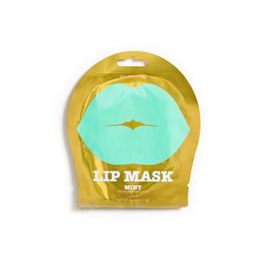 Kocostar Mint Grape Lip Mask