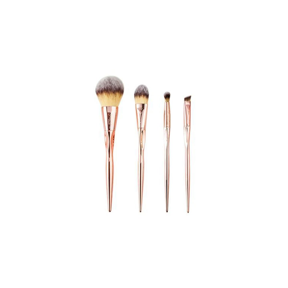 Nascita Do Rose Gold Make-Up Brush Set
