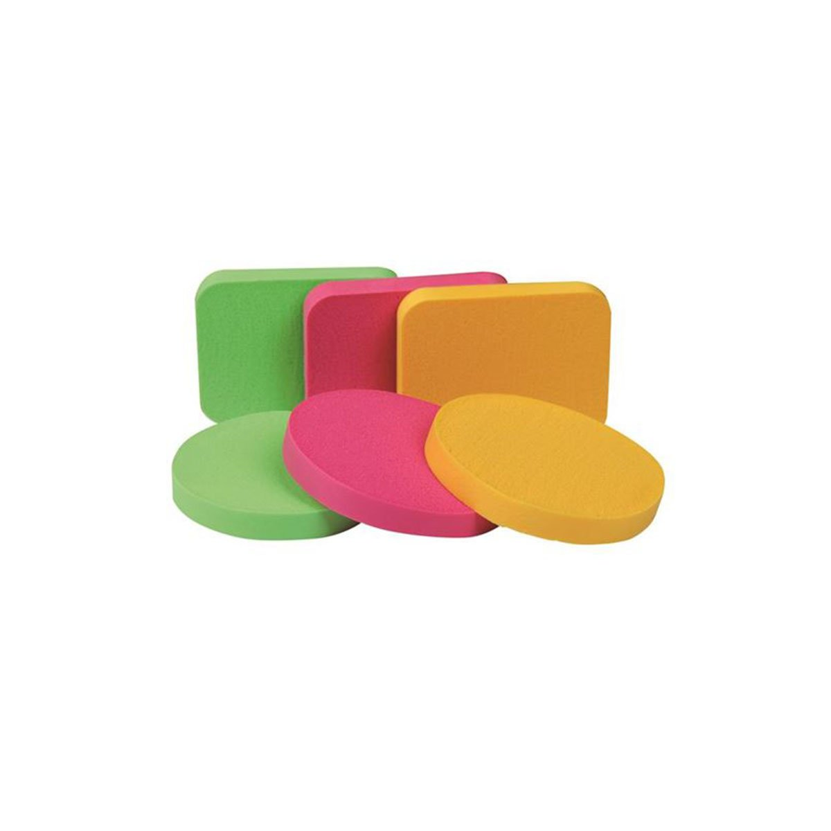 Nascita Do Make-Up Spongeduo Round/Square