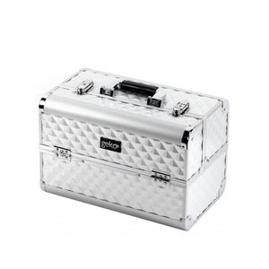 Geko Makeup Case - Diamond