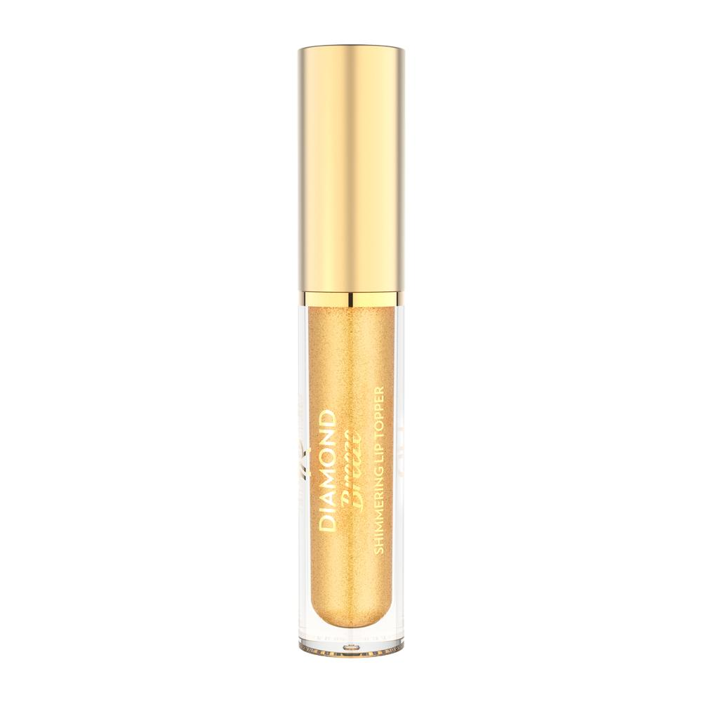 Golden Rose Diamond Breeze Shimmering Lip Topper