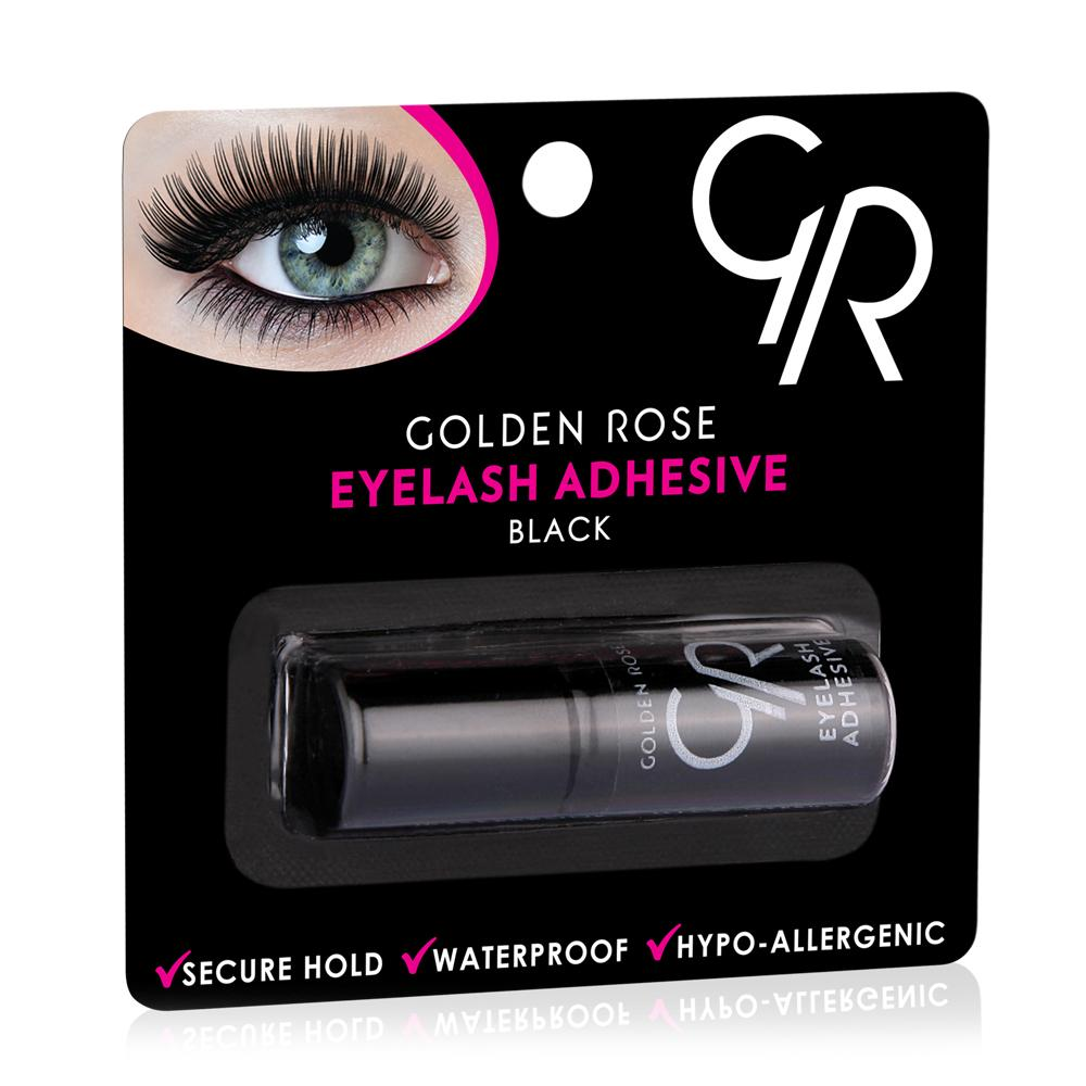 Golden Rose Eyelash Adhesive