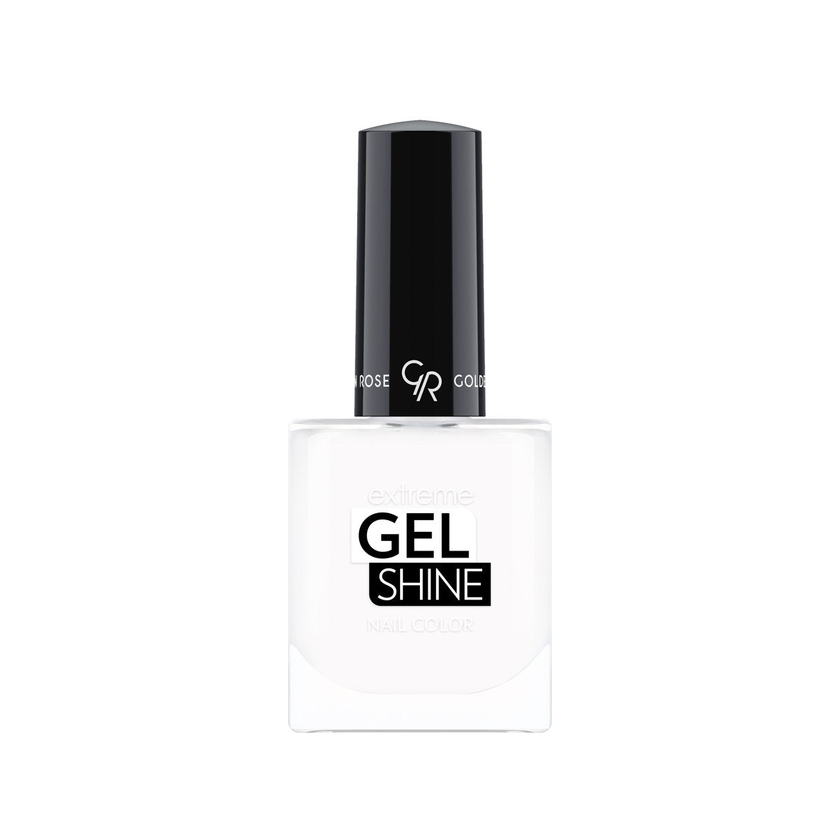 Golden Rose Extreme Gel Shine Nail Lacquer
