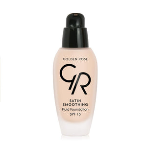 Golden Rose Satin Smoothing Foundation