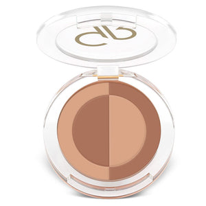Golden Rose Mineral Bronzing Powder