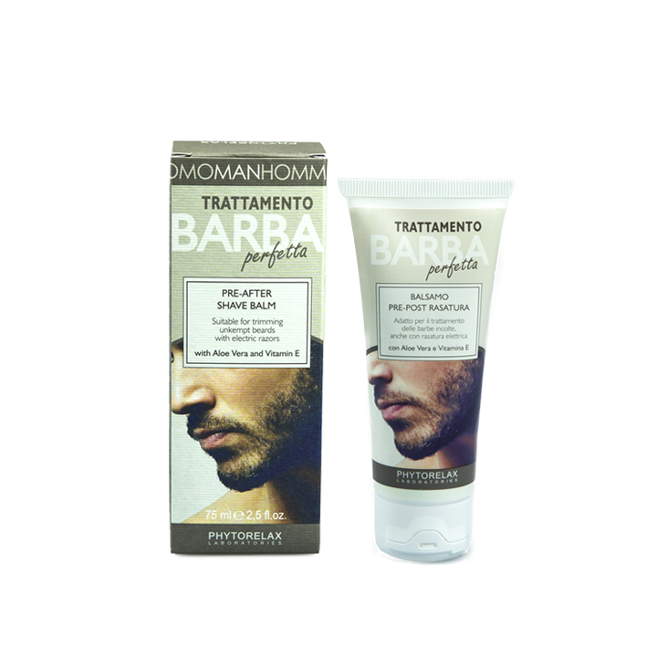Phytorelax Pre - After Shave Balm
