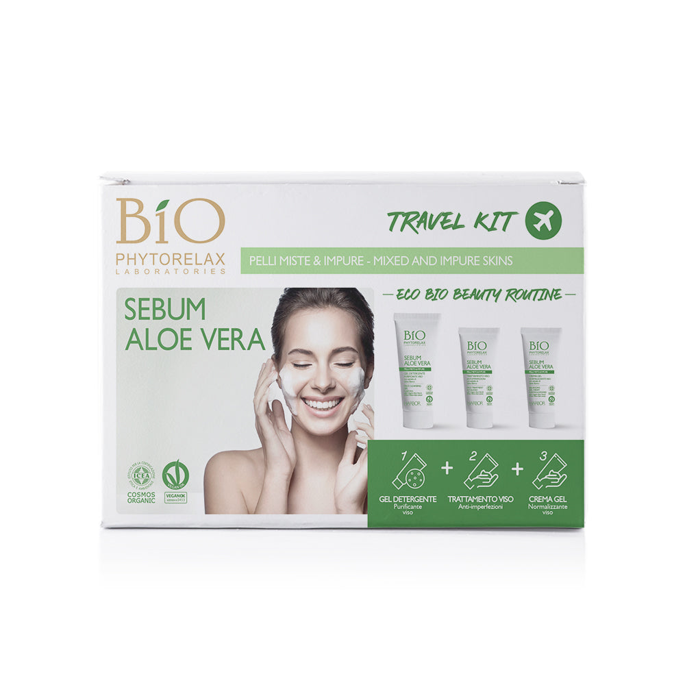 Phytorelax Travel Kit Biophytorelax - Aloe