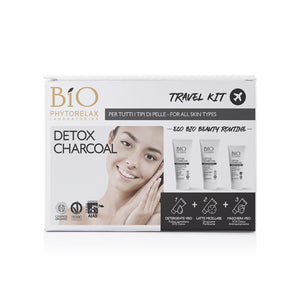 Phytorelax Travel Kit Biophytorelax - Charcoal